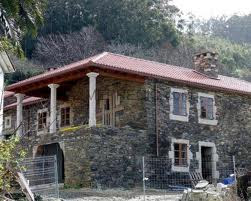 CONSTRUCCIÓN DE HOTEL RURAL