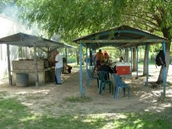 Imagenes del Camping