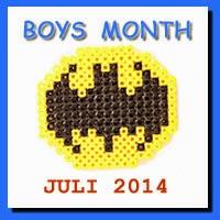 Boys Month 2014