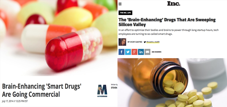 The 14 Best Nootropics and Smart Drugs Reviewed