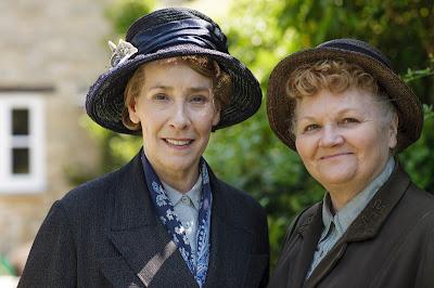 Downton Abbey Season 6 Image 2
