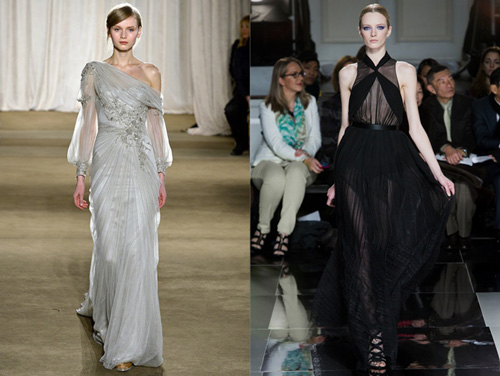 Marchesa and Jason Wu