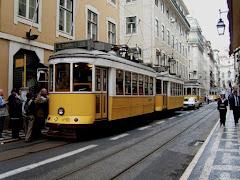 Oficina de Turisme de Lisboa