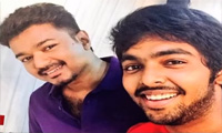 Music Director Santhosh Narayanan to do Music for Ilayathalapathy 60th Movie