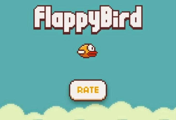 Online Flappy Bird