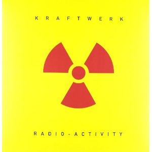 Kraftwerk - Radioactivity single