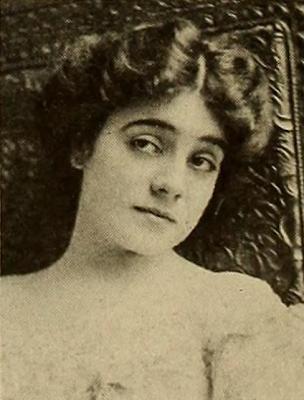 Adrienne Kroell
