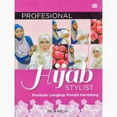 Buku Hijab Karya Owner Naveela