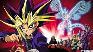 Phim Yu-Gi-Oh! The Movie :Pyramid of Light