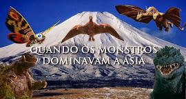 MONSTROS ASIÁTICOS