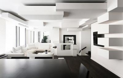 Apartment Design Interior In Parisjpg