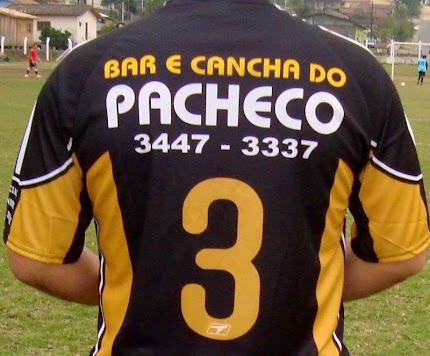 Bar e Cancha do Pacheco