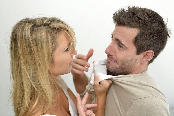 dating adult temper tantrums