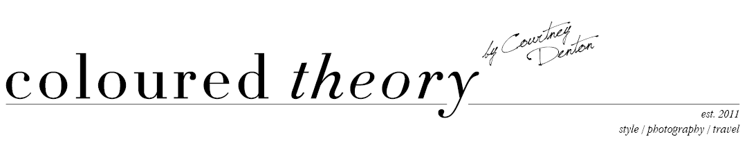 Coloured Theory