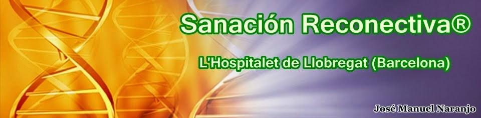 Sanación Reconectiva® en L'Hospitalet de Llobregat (Barcelona)