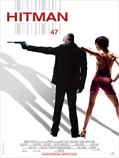 Hitman Streaming (2007)