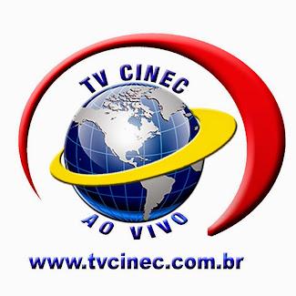 Voltar para a TV Cinec