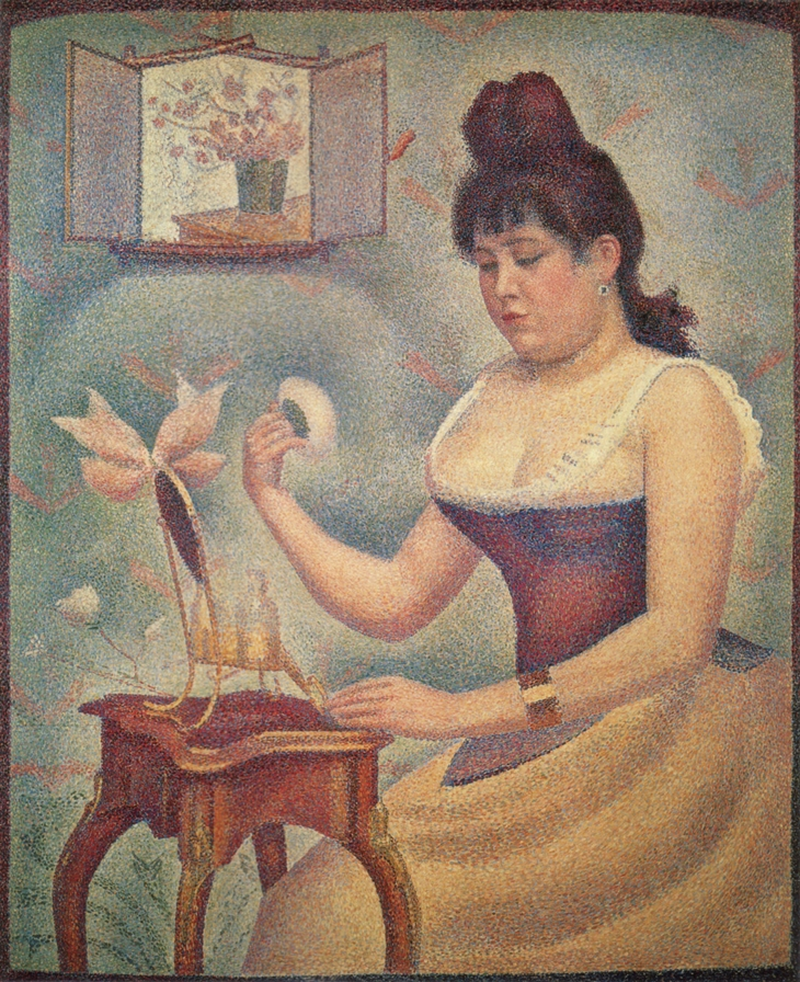 a biography of george seurat the french post impressionist painter Georges seurat for kids georges seurat was a french post-impressionist painter who developed pointillism, a technique that uses small dots of color to create an image.