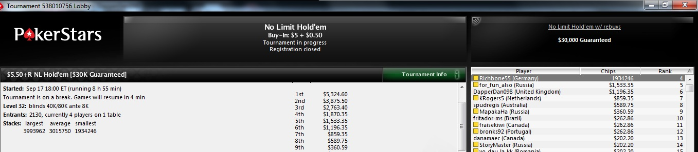 6/2,130 for $1.2k