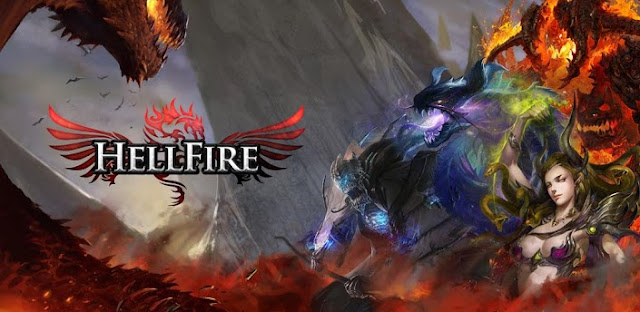 DOWNLOAD GAME  HELL FIRE KHUSUS ANDROID GRATIS