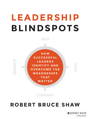 Leadership Blindspots: How Successful Leaders Identify and Overcome the Weaknesses That Matter - Free Ebook Download