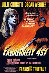 Fahrenheit 451 (1966) Descargar y ver Online Gratis