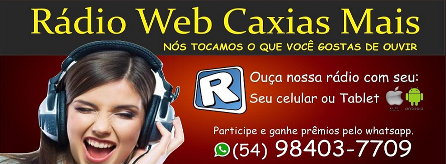Caxias Mais Web Radio