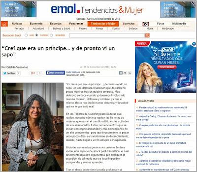 http://www.emol.com/tendenciasymujer/Noticias/2013/11/28/24987/Crei-que-era-un-principey-de-pronto-vi-un-sapo.aspx