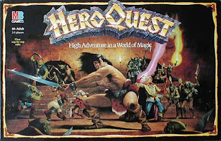 APOYA LA PETICIN A HASBRO PARA RELANZAR HEROQUEST!