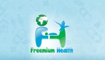 FREEMIUM HEALTH LOGO