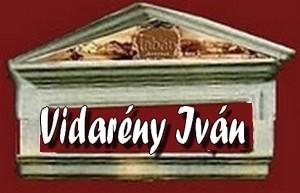 VIDARÉNY IVÁN