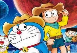 Doraemon Çizgi Filmi