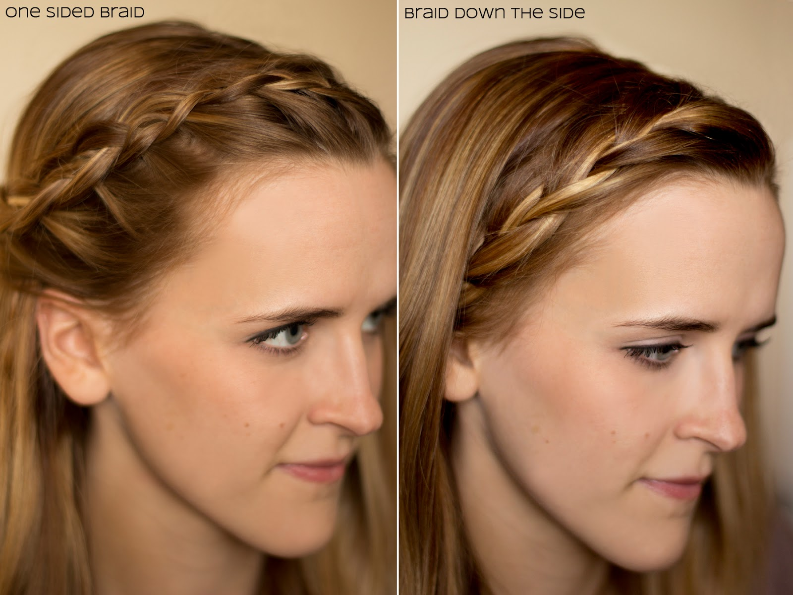Braided Bangs Hairstyles 15 Ways To Pull Back Your Bangs Six Sisters Stuff