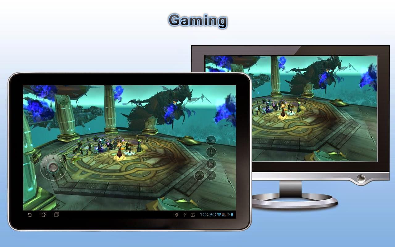 Splashtop Remote PC Gaming Thd скачать