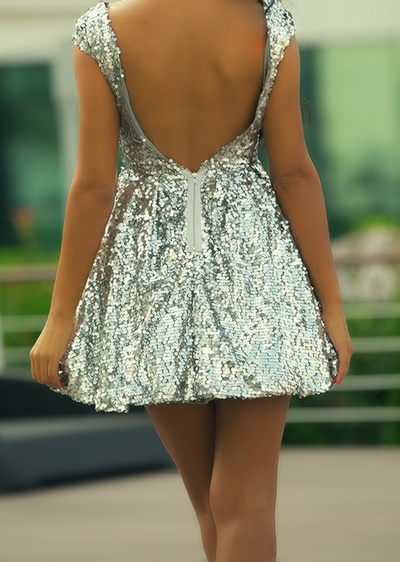 Top 10 Most Beautiful Shinny Dresses( And The 7th one is mind blowing)