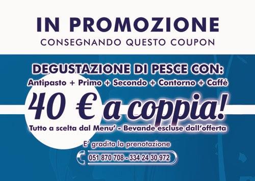 Bologna coupons