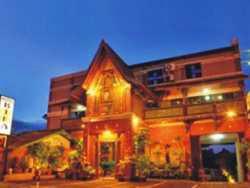 Hotel Murah di Kota Gede Jogja - Bifa Hotel