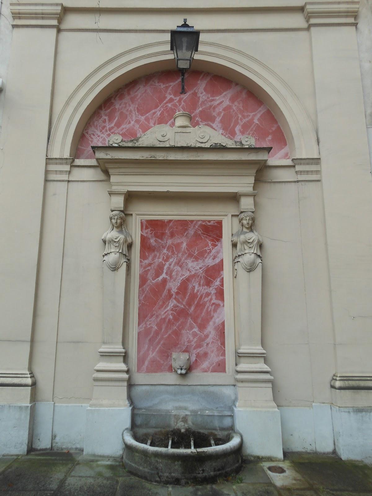 Gesualdo gesualdo istituto italiano di cultura francia for Istituto italiano