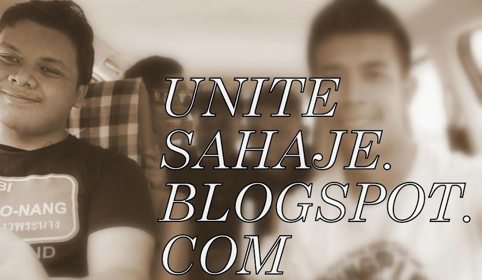 Unite Sahaje