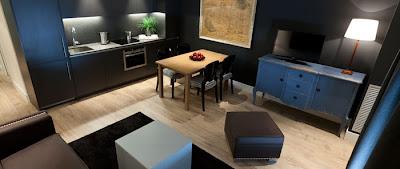 Angla Boutique Apartments - Barcelona - que visitar