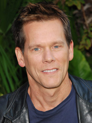 Six Degrees Of Kevin Bacon Challenge