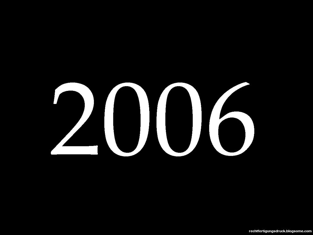 2006 2nd vid we ever made 8