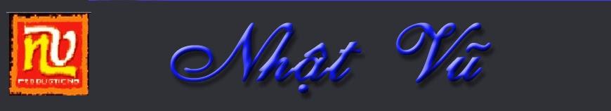 Nhat Vu Blog