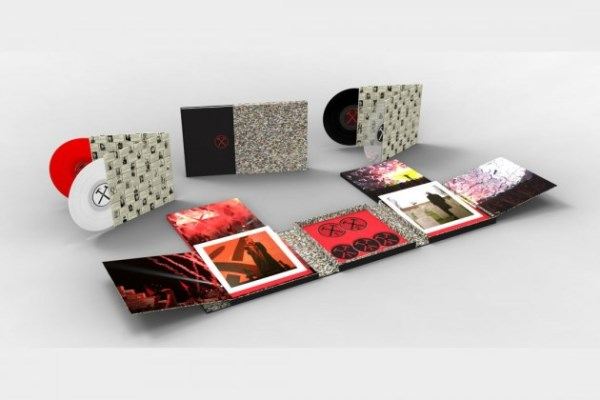 ROGER WATERS: Η Super Deluxe έκδοση του The Wall αξίας $500