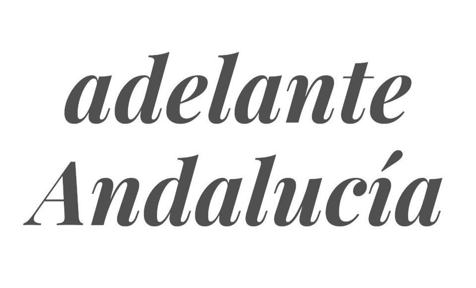 """Firma el manifiesto """"adelante Andalucía"""""""