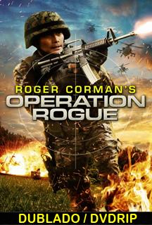 Assistir Operação Rogue Dublado 2014