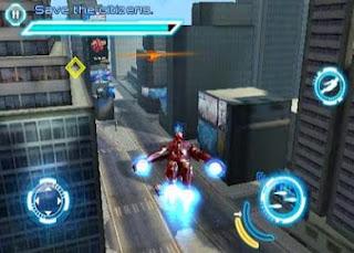 Free Download Pc Games Iron Man 3 Full Version