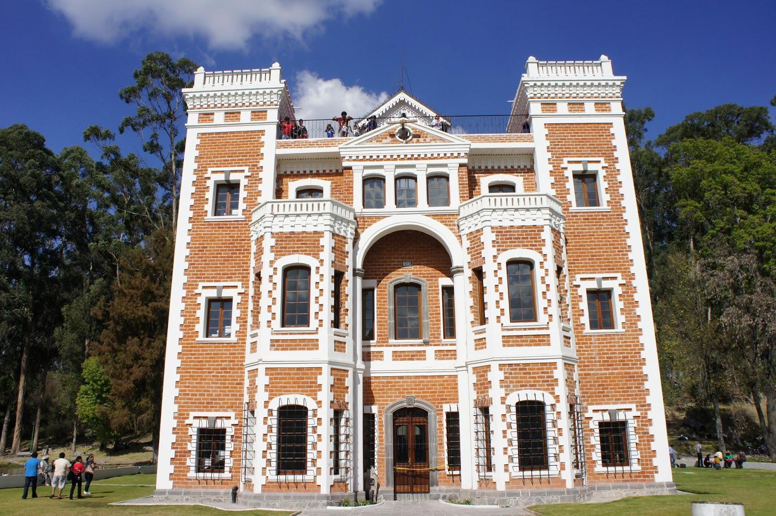 Tarea 1. Haciendas mexicanas: Irma Valdez Lu00f3pez (Ex Hacienda de ...