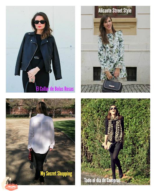 fondo armario mujer bloggers