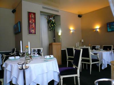 Restaurant Le Cottage Saint Victoret